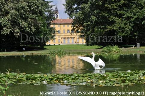 Villa Ordono De Rosales