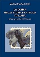 La Donna nella Storia Filatelica Italiana