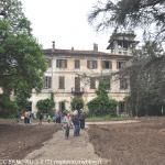 Villa De Rosales il 1° maggio 2015