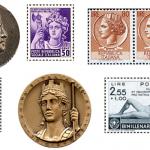 Filatelia e numismatica