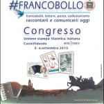 locandina#francobollo