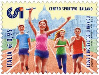 Le donne nel Centro Sportivo Italiano