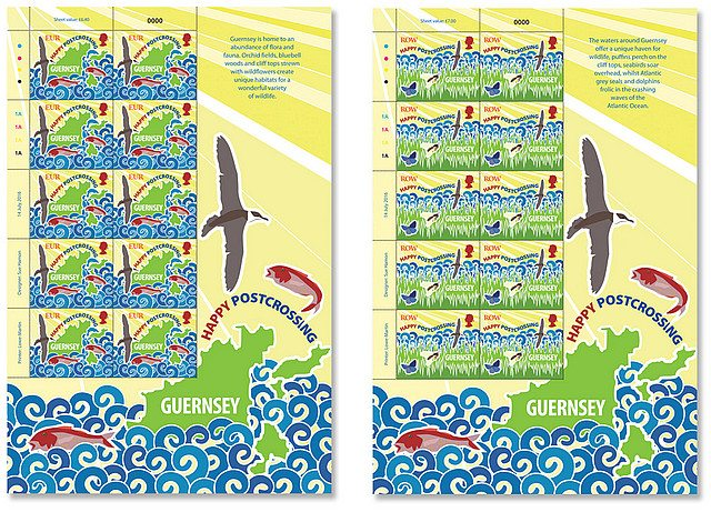 postcrossing_guernsey_sheets