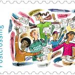 ireland_postcrossing_stamp