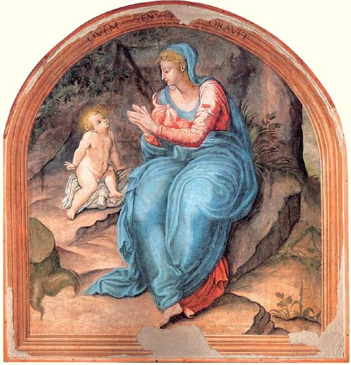 Beata Vergine della Ghiara