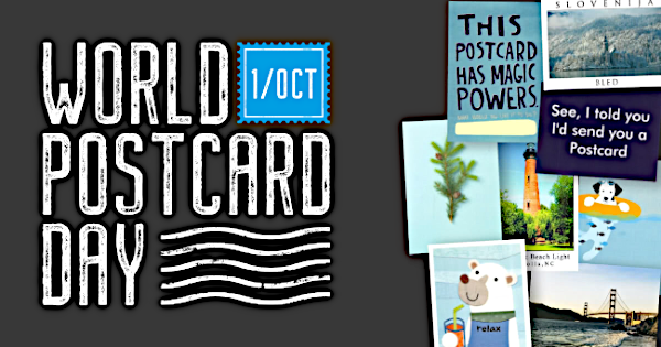worldpostcardday