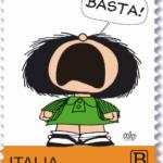 mafalda_francobollo